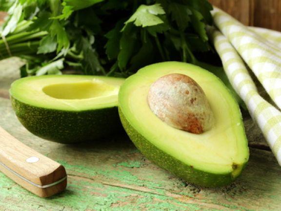So viel Vielfältigkeit in einer Frucht: Avocado