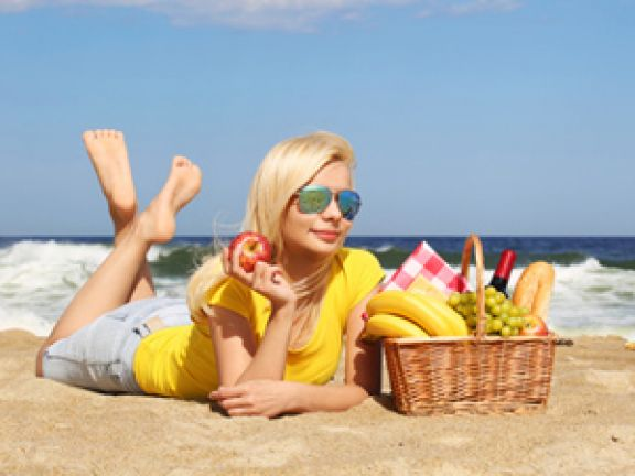 7 tipps f r ein perfektes picknick eat smarter. Black Bedroom Furniture Sets. Home Design Ideas