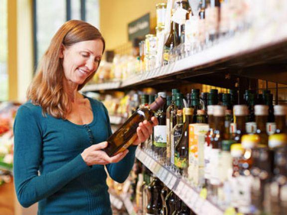 Qual der Wahl im Supermarkt: Welches Olivenöl ist seinen Preis wert?