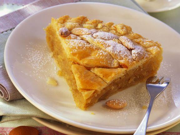 Franzosischer Konigskuchen Rezept Eat Smarter