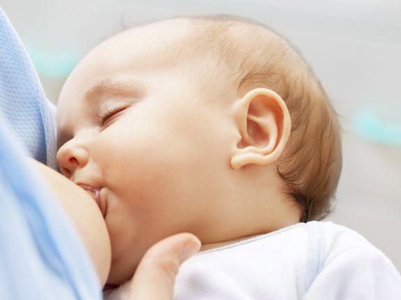 tipps abnehmen nach schwangerschaft