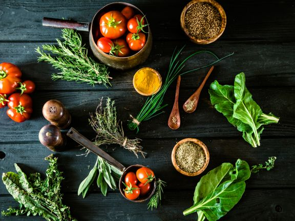 Frische Kost ist gut für den Stoffwechsel. © Alliance - Fotolia.com