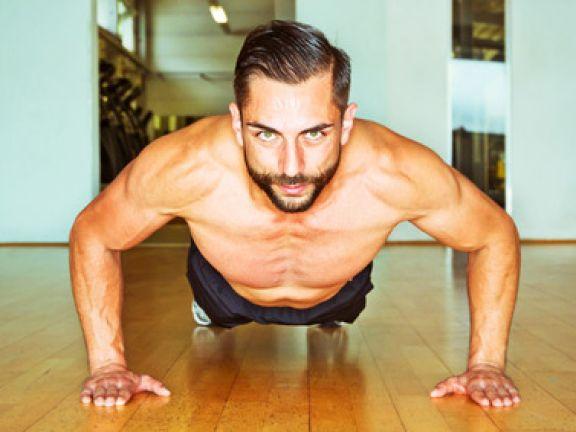 Warum Muskeln so wichtig sind | EAT SMARTER
