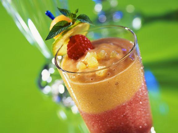 Frucht-Cocktail