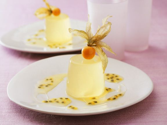 Frucht-Gelee
