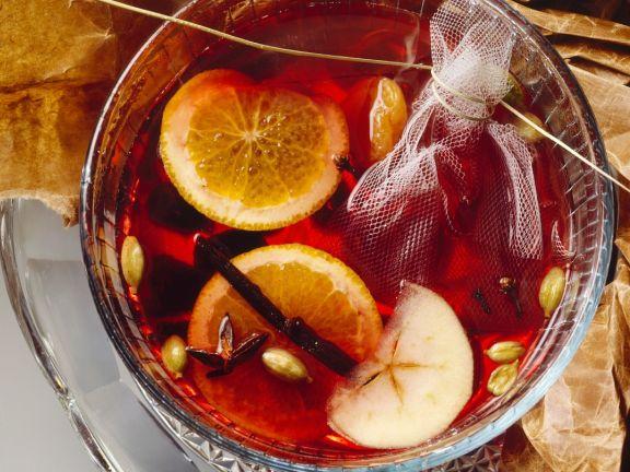 Frucht-Punsch