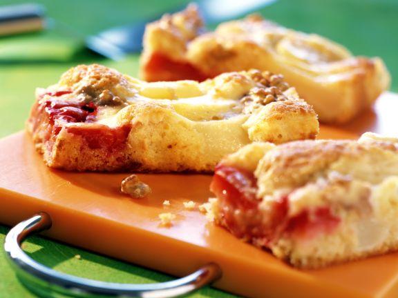 Fruchtiger Herbstkuchen Rezept Eat Smarter