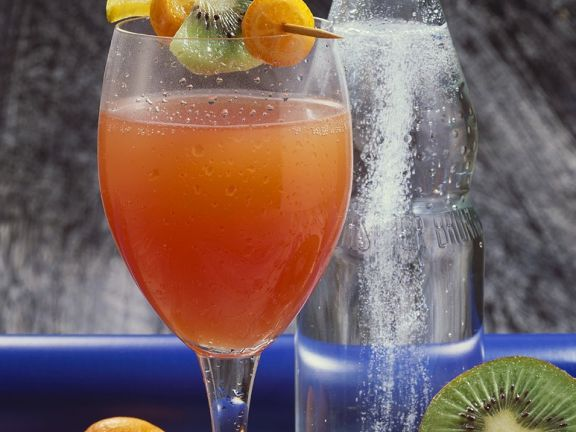 Fruchtlimonade