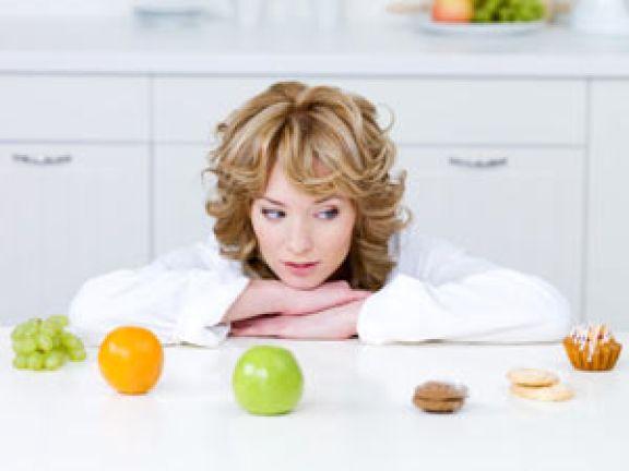 Bei Fruchtoseintoleranz geht es am Anfang nicht ohne Verzicht