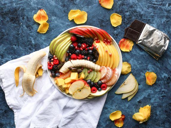 Fructose – ungesund oder nicht?