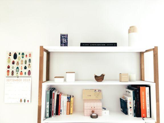 minimalismus eat smarter. Black Bedroom Furniture Sets. Home Design Ideas