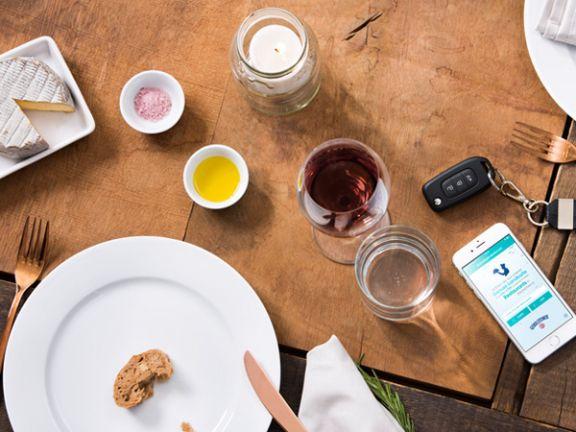 Gerolsteiner Restaurant-Bestenliste 2017