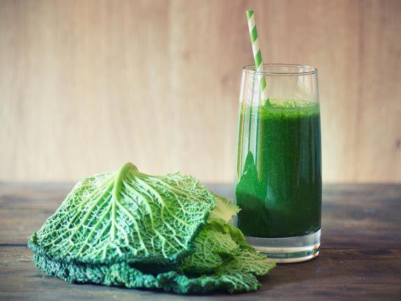 Warum ist Grünkohl gesund?