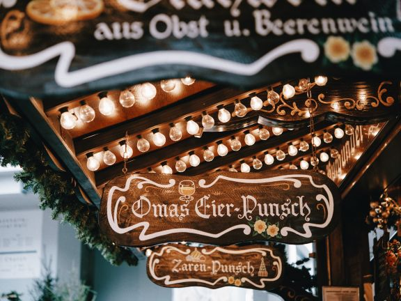 Wo Ist Heute Ein Weihnachtsmarkt.Getränkeguide Für Den Weihnachtsmarkt Eat Smarter