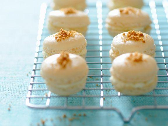Gewürz-Macarons