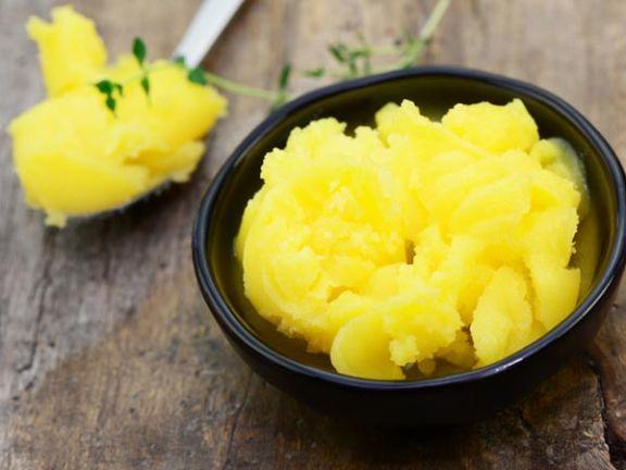 ghee die gesunde butter alternative eat smarter. Black Bedroom Furniture Sets. Home Design Ideas