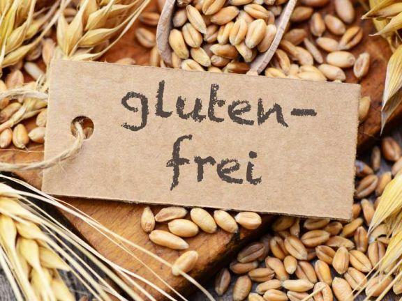 Glutenfrei kochen: So geht es