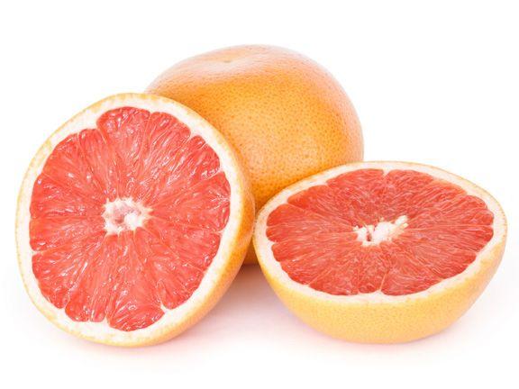 Grapefruit: bitter-süßes Geschenk aus Barbados