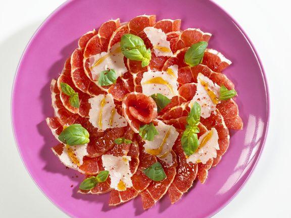 Grapefruitsalat