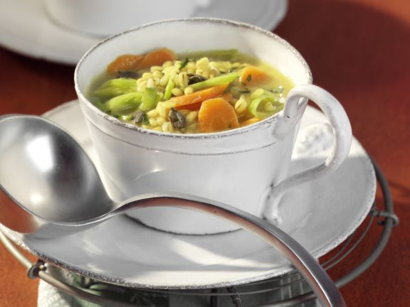 Graupensuppe