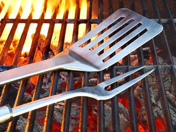 Must-have! Grill-Gadgets fürs BBQ