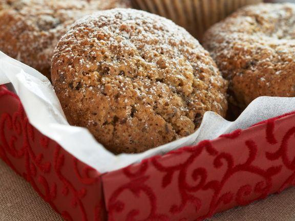 Gudbrandsdalen Muffins