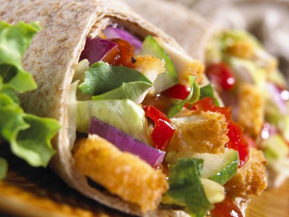 Wie man Hühnchen für eine weiche Diät vorbereitet