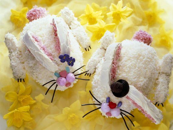 Haschen Kuchen Zu Ostern Rezept Eat Smarter