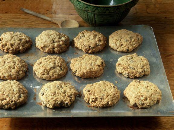 haferflocken kekse rezept eat smarter. Black Bedroom Furniture Sets. Home Design Ideas