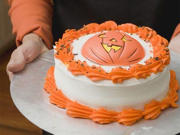 Halloween Torte Rezept Eat Smarter