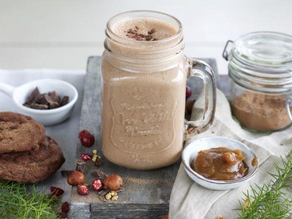 Haselnuss-Schokoladen