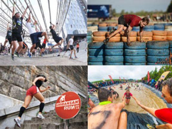Hindernislauf – ein neuer Trend