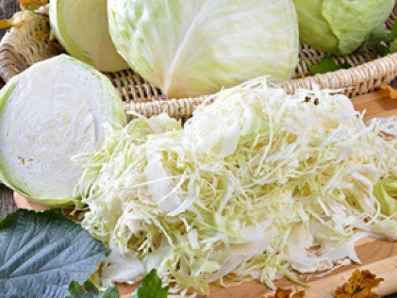 Histamin ist auch in Sauerkraut enthalten. © kab-vision - Fotolia.com