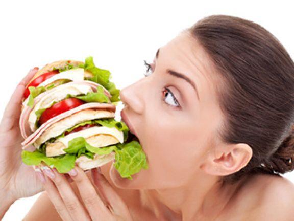 Den Appetit zügeln – das gelingt nicht jedem...