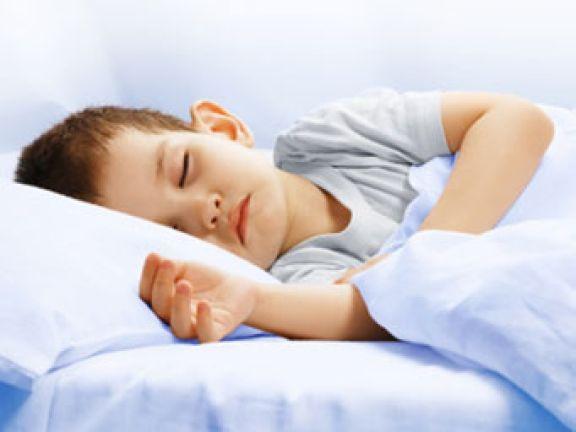 Betthupferl für einen guten Schlaf