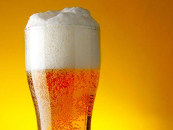 Ist Bierhefe gesund?
