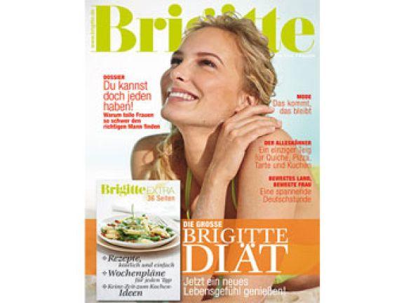 Was Sie über die Brigitte-Diät wissen sollten