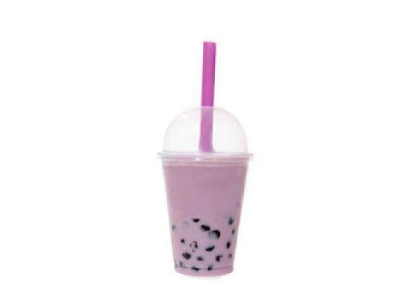 Das Trendgetränk Bubble Tea