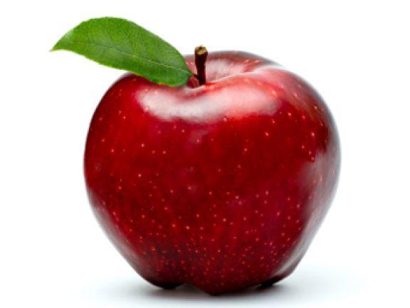 Sind Äpfel Cholesterinsenker?