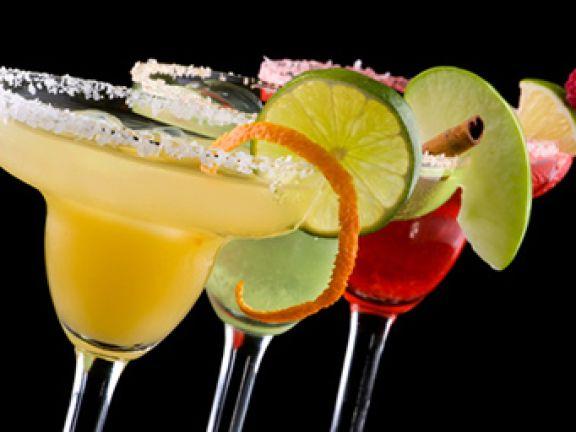 Cocktails selber machen - klingt schwierig, ist es aber nicht.