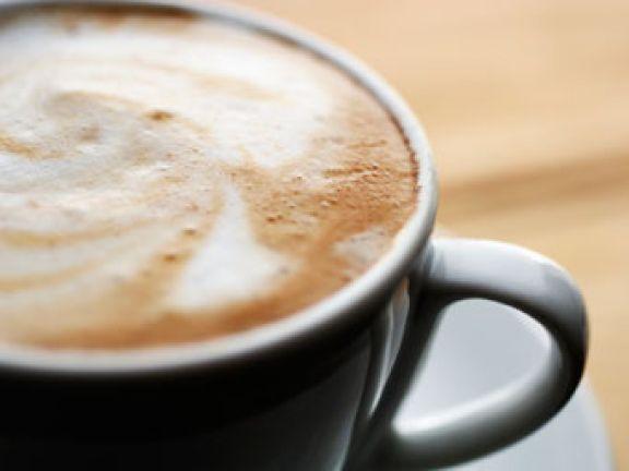Entzieht Kaffee dem Körper Wasser?