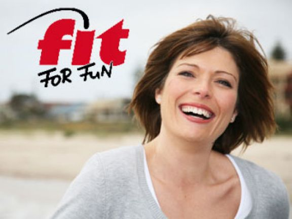 Fit For Fun Diat Eat Smarter
