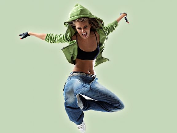 Fitness Trends 2011 Mit Spass Zur Top Figur Eat Smarter