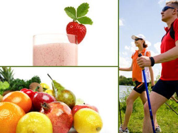 Was Sie über die Forever Young Diät wissen sollten