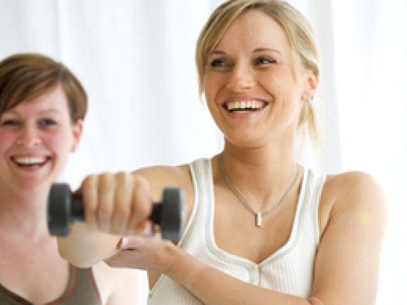 Wie man mit Bewegung und Medikamenten hohe Cholesterinwerte bekämpft
