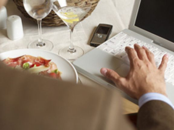 Wie Stress und Cholesterin zusammenhängen