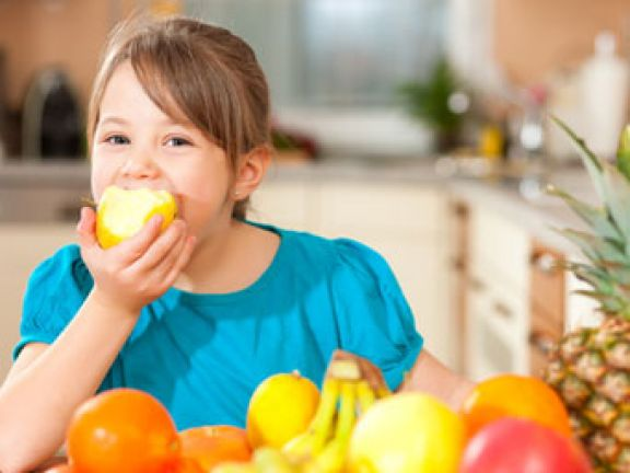 Ist Fruchtzucker gut für Kinder?
