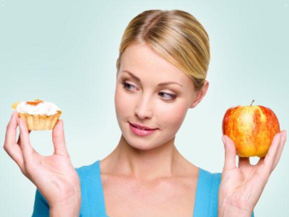 10 Regeln für eine gesunde Ernährung