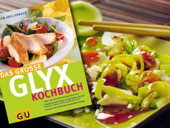 Was Sie über die Glyx-Diät  wissen sollten