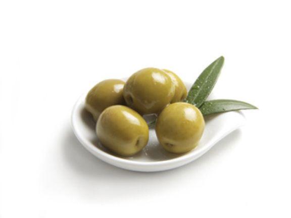 Sind grüne Oliven gesünder als schwarze Oliven?